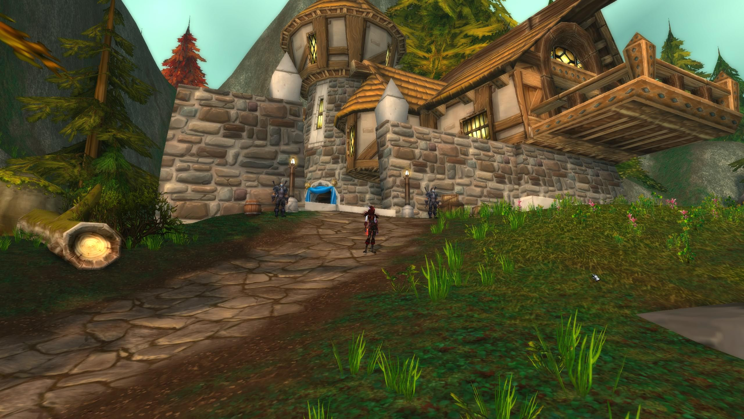 Back to basics : Old Ravenholdt / Submitted by Perfecto