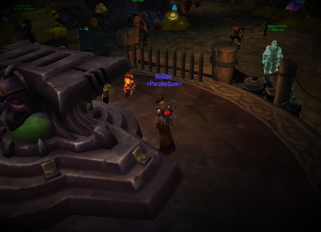The moment when Zempai tells you Sin makes easier damage then Sub und Ravenholdt teaches you how to do so :heart: thx @Ravenholdt / Submitted by Kolïbrï