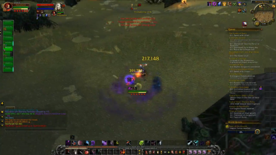 Owning n00bs in bgs! :jollyroger: / Submitted by erkosso
