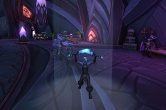 Getting the assassination challange while being the most casual rogue player. / Submitted by Eymerich