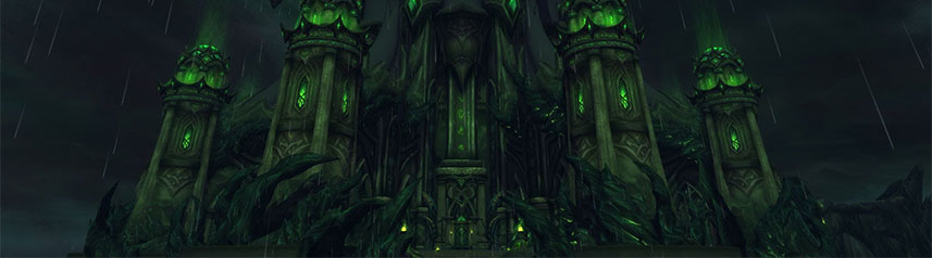 Tomb of Sargeras Tips & Tricks