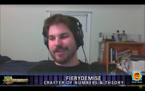 fierydmise on final boss episode 66