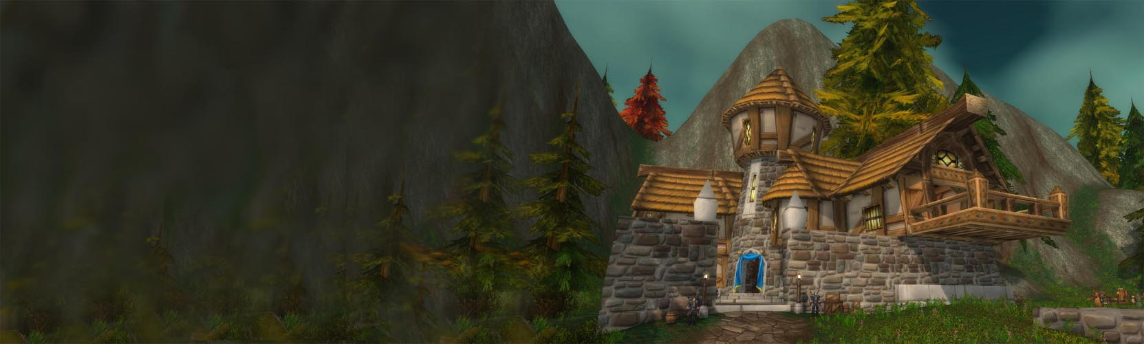 Ravenholdt | Welcome to Ravenholdt: Guides, News and