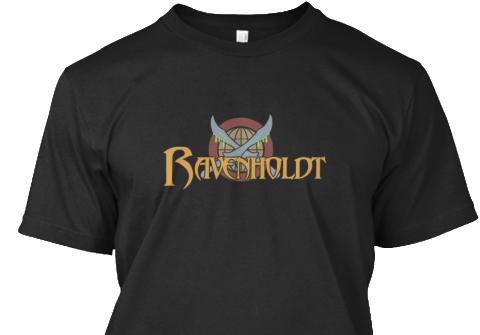 Ravenholdt t-shirt