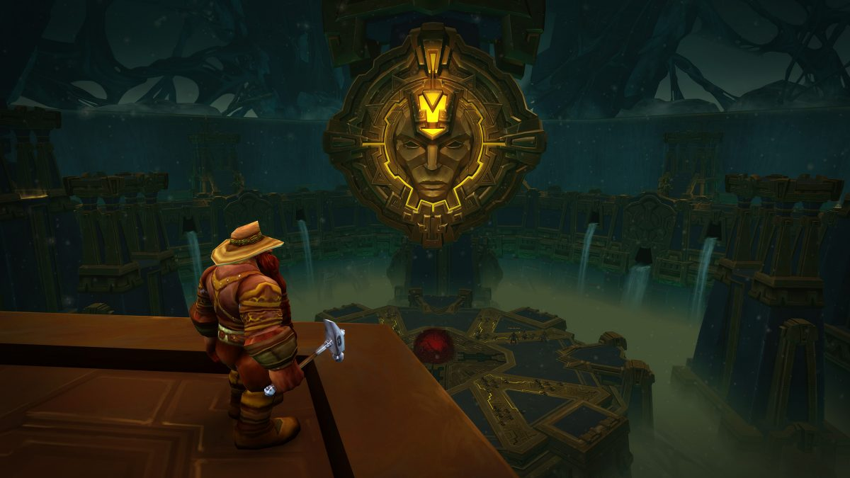 Uldir Tips & Tricks
