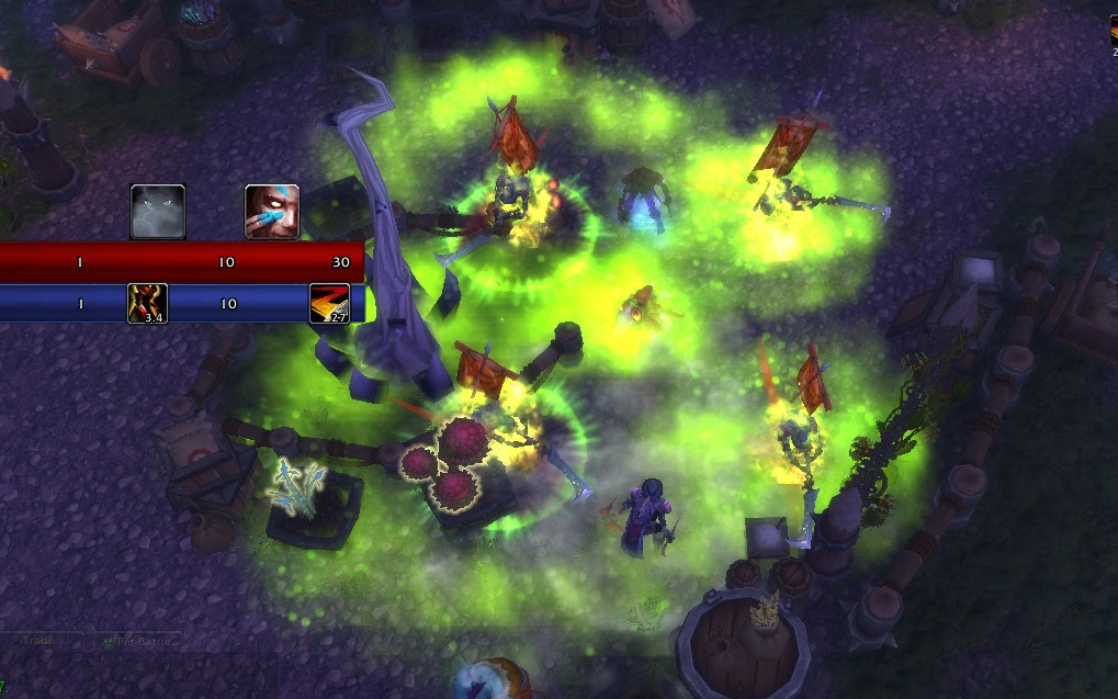 Warlords of Draenor Rogue Talent Review | Ravenholdt
